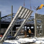 FortEco Framing | Light Weight, Energy Efficient System