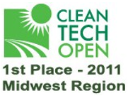CLEAN TECH Energy Award for FORTECO